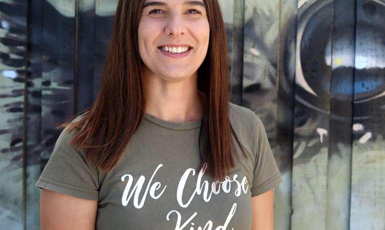 Jess Castellano